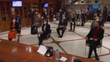 La Reina preside la IV Jornada sobre Tratamiento Informativo de la Discapacidad
