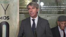 La Comunidad de Madrid celebra el Centenario de Metro