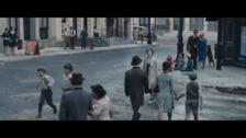 Trailer La directora de orquesta