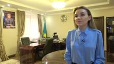 Cobertura Cumbre OMT Kazajstan