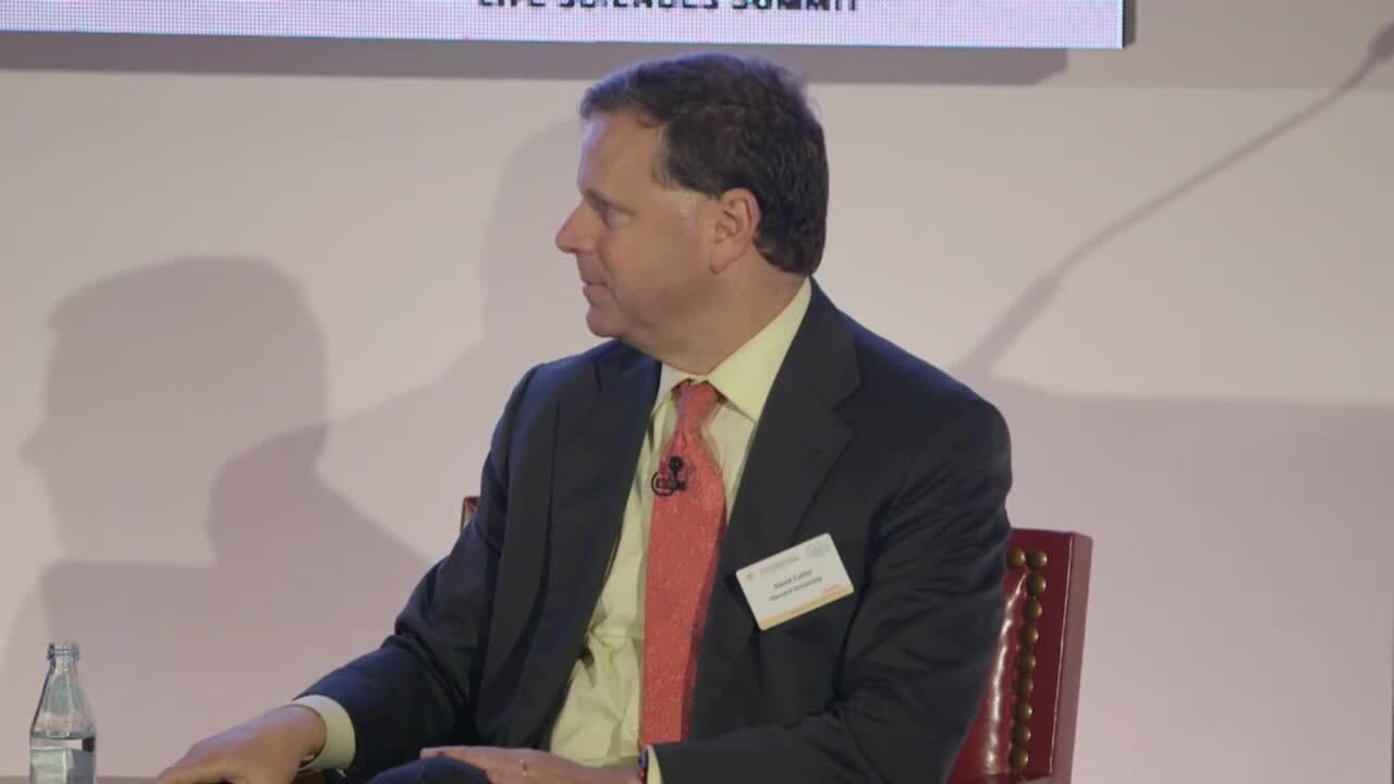 FT US Healthcare & Life Sciences Summit 2016 organised by FT Live