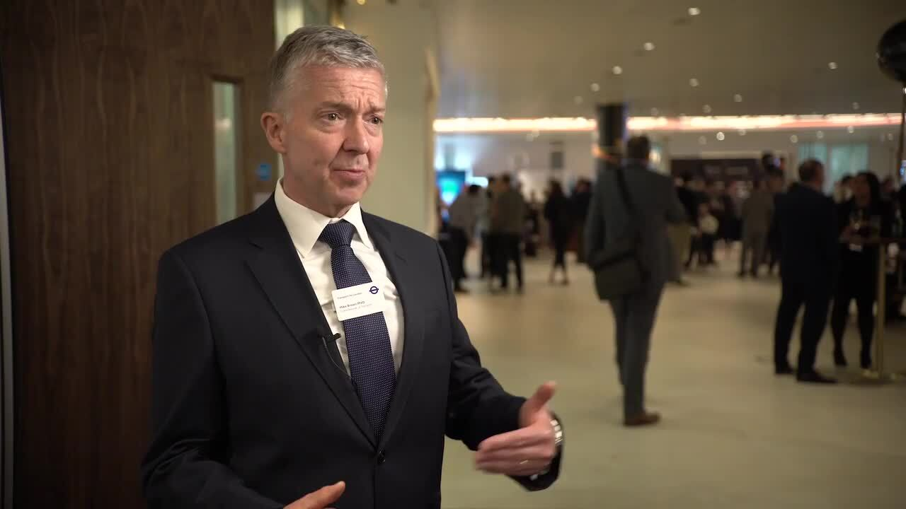 FT Future Of The Car Summit 2019 Organised By FT Live