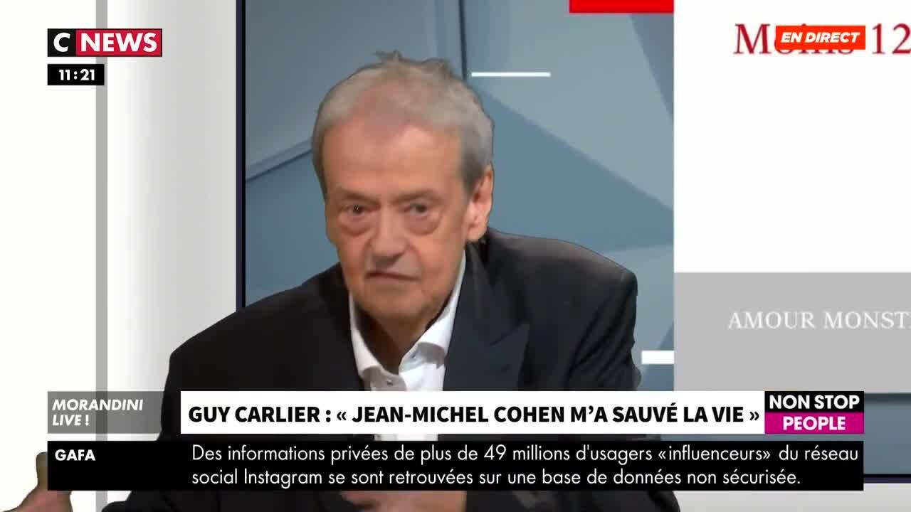 Guy De La Carlier Avec Biographie 8OnwPkZN0X