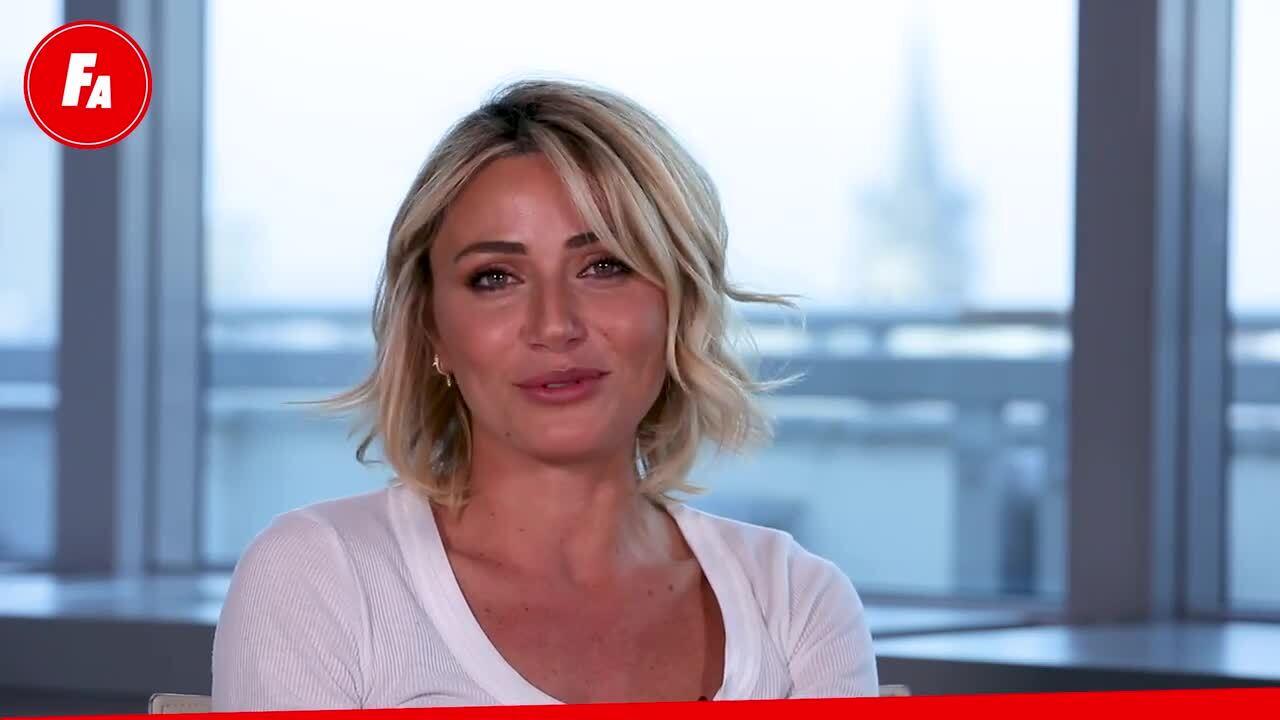 Exclu Video Caroline Keslassy Cette Maison Est Pour Vous Evoque Sa Troublante Ressemblance Avec Cameron Diaz Femme Actuelle Le Mag