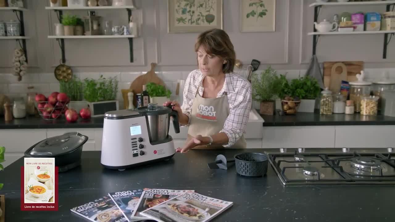 On A Teste Le Robot Cuiseur De Lidl A 229 Femme Actuelle Le Mag