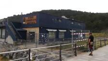 La playa de Gorliz se quedará definitivamente sin restaurantes ante la inmimente demolición del Hondartzape