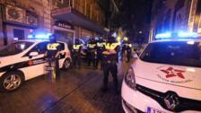 Así se prepara la Policía Municipal para intervenir en Aste Nagusia