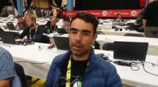 Pablo Mazuera, mecenas de Egan Bernal cuenta su experiencia con el líder del Tour