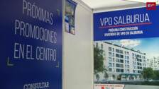 Salon Inmobiliario y de Rehabilitacion de EL CORREO