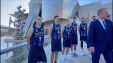 El Bilbao Basket pasa a llamarse Surne