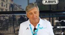«El podio con Mikel no es imposible», anima Unzué