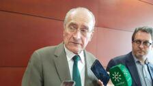 El alcalde de Málaga detalla cómo ha sido la cumbre del asesor del jeque Al-Thani