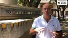 El periodista Juan Cano analiza la jornada negra en Málaga con dos parricidios en Limonar y La Unión