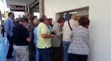 El Teatro del Soho imprime sus primeras entradas para 'A Chorus Line' después de vender más de 6.000 localidades online