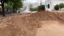 Crónica de última hora de Fernando Torres periodista de SUR desde Alhaurín el Grande