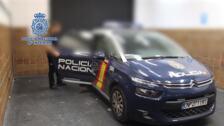 Dos de los fugitivos más peligrosos de Europa, detenidos  en un centro comercial de Málaga