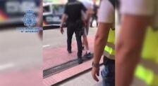 Dos detenidos por la muerte a tiros de un joven en Fuengirola