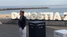 Kristen Stewart estrena el Zinemaldia