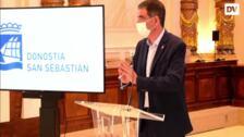 San Sebastián recupera la Tamborrada en 2022