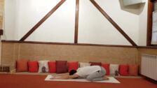 Yoga para practicar en familia