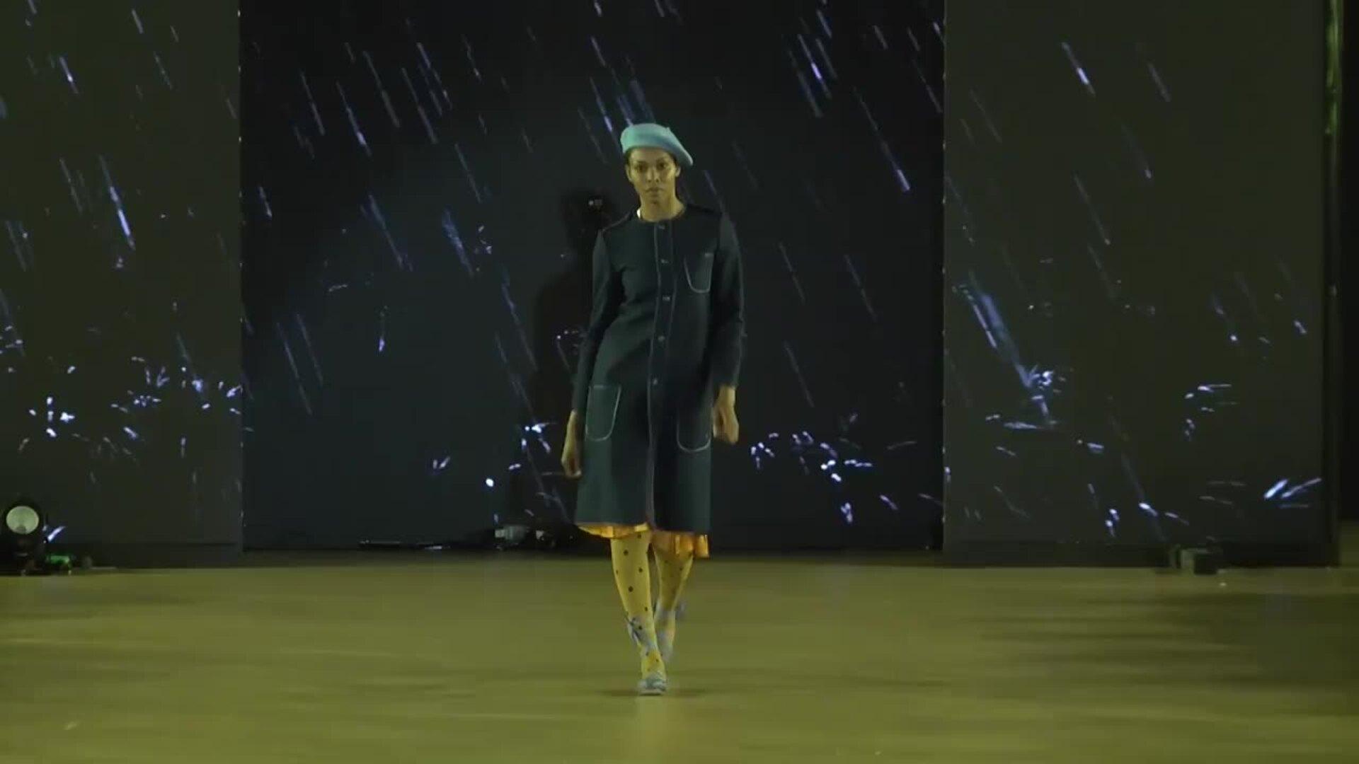 La fábrica de la moda guipuzcoana