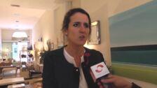 «Si se repite lo que está pasando en la calle Easo, San Martín va a ser un desastre»