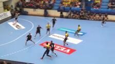 El Bidasoa-Irun gana 39-23 al Savehof