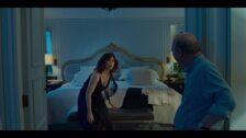 Escena de la película de Woody Allen Rifkins Festival