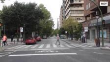 Cáceres sin coches