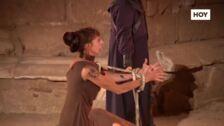 'Tito Andrónico' muestra la parte más vengativa del ser humano