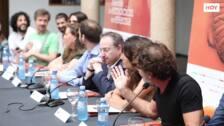 La trepidante historia de 'Tito Andrónico' pone punto y final al Festival de Mérida