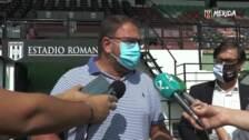 La liga comenzará con público en las gradas del estadio Romano