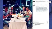Las vacaciones del Real Oviedo: el lunes vuelta a los entrenamientos