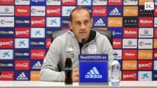 Eloy Jiménez: «Hemos tenido que remontar un partido complicado»