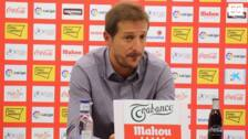 Luis Miguel Ramis: «Los errores penalizan»