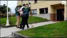 Cuatro detenidos por la agresión a un joven en las fiestas de Piedras Blancas