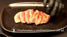 Presa Ibérica con Coulís