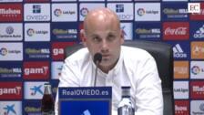 Rozada: «A partir del gol conseguimos el empate»