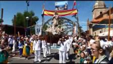 Fiesta de El Carmen en Suances