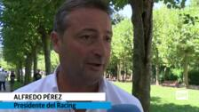Racing denuncia al Málaga