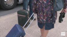 Cancelados los vuelos de Santander con Barcelona por los incidentes en El Prat