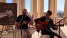 Si vas a San Antolín...', nuevo ciclo flamenco en Murcia