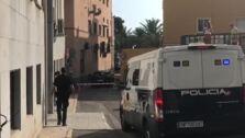 Ana Julia Quezada llega a la Audiencia de Almería para conocer el veredicto por el Caso Gabriel