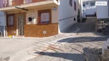 Un hombre ha matado a su yerno en plena calle en Deifontes, Granada