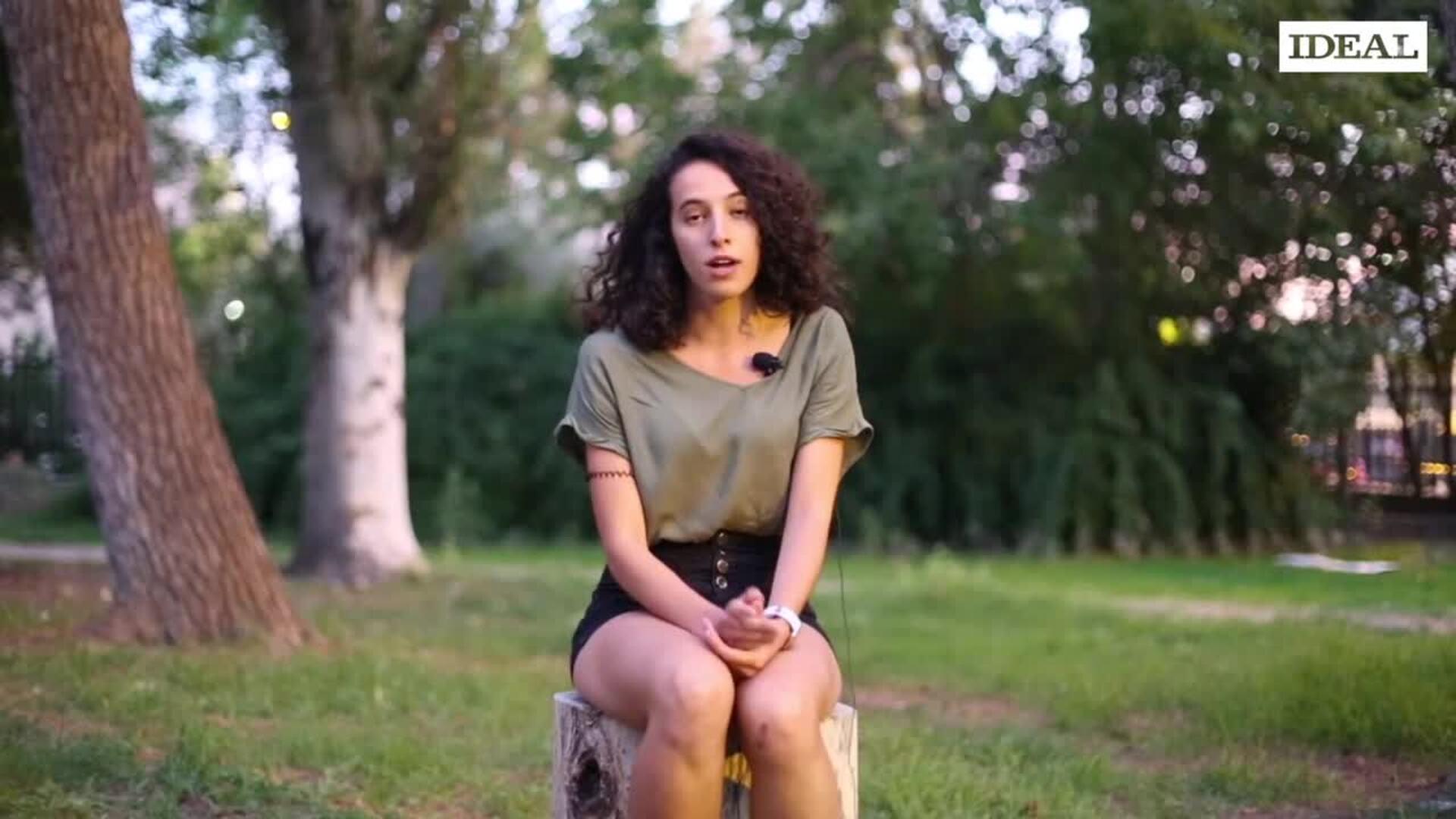 Jóvenes de movimientos ecologistas granadinos cuentan por qué luchan contra el cambio climático