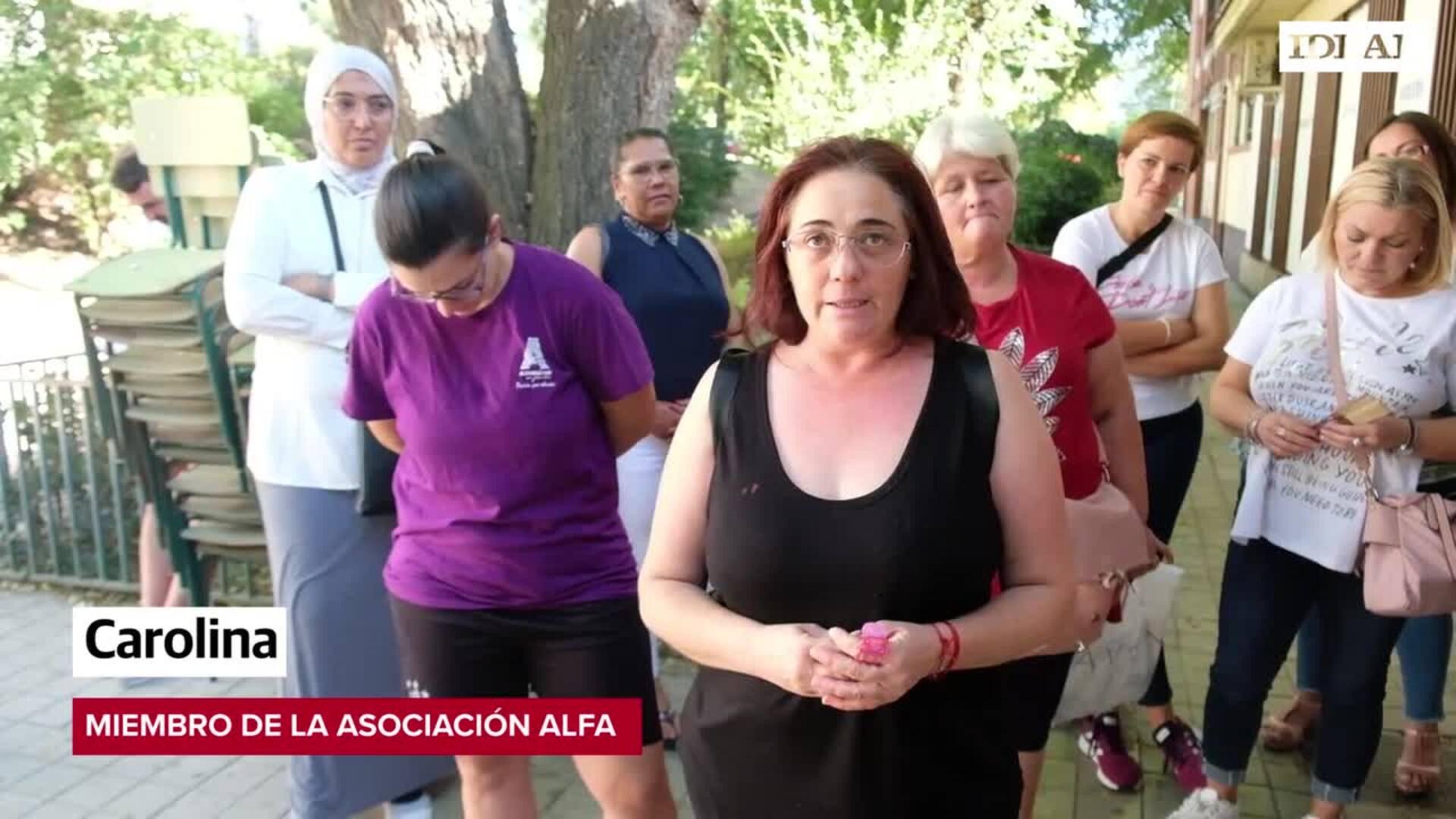 La Asociación Almanjáyar en Familia pide ayuda para continuar con su trabajo