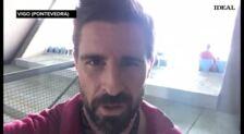 El periodista de IDEAL Rafael Lamelas te cuenta la última hora desde Vigo