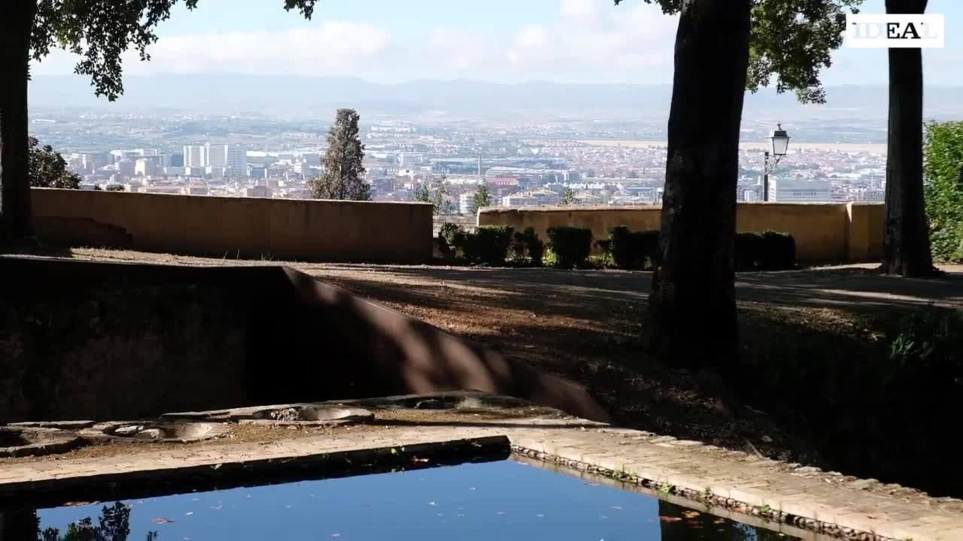 El Patronato de la Alhambra abre al público el Carmen de los Catalanes