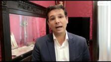 """Paco Cuenca: """"Está ciudad está soportando el bochorno del desgobierno"""""""