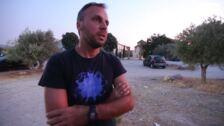 Vecinos del Albaicín denuncian la inseguridad que se vive en el barrio